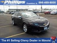 Options:  2014 Chevrolet Impala Lt W/2Lt|Black|Are You