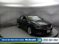 New In Stock.. This Impala has less than 31k miles! Gas