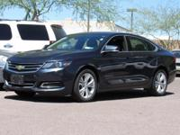 CARFAX One-Owner. Clean CARFAX. 2014 Chevrolet Impala