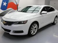 2014 Chevrolet Impala with 3.6L V6 Engine,Leather/Suede