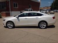 Options:  2014 Chevrolet Impala Lt|Lt 4Dr Sedan