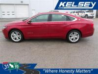 Exterior Color: Red Transmission: Automatic 6-Speed