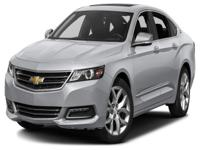 Options:  Leather-Appointed Seat Trim|Radio: Chevrolet