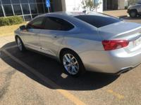 We are excited to offer this 2014 Chevrolet Impala.