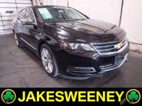 Meet our GM Certified 2014 Chevrolet Impala. This