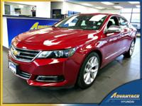 This is no tame Impala! This stunning Impala LTZ just