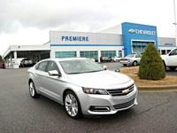 Options:  2014 Chevrolet Impala Ltz|Silver/|V6 3.6L