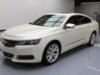 2014 Chevrolet Impala with 3.6L V6 Engine,Leather