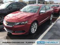 New Price!  Chevrolet Impala  Clean CARFAX. CARFAX