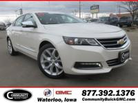 This+certified+pre-owned+2014+Chevrolet+Impala+in+Water