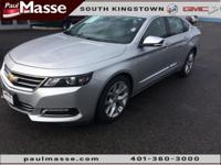 Options:  2014 Chevrolet Impala Ltz W/2Lz|You Can Find