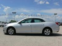 2014 Chevrolet Malibu 4dr Car LS. Our Location is: