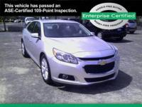 2014 Chevrolet Malibu 4dr Sdn LT w/2LT Our Location is: