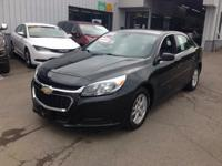 Come test drive this 2014 Chevrolet Malibu! Simply a