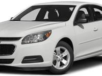 2014 Chevrolet Malibu LT, Ashen Gray