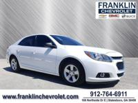 CARFAX One-Owner. **FRANKLIN ADVANTAGE -LIFETIME