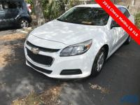 2014 Chevrolet Malibu Limited LS ** 4D Sedan ** 2.5L