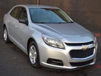 This 2014 Chevrolet Malibu 4dr 4dr Sedan LS with 1LS