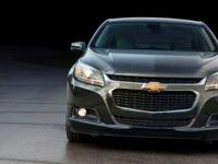 CARFAX One-Owner. Ashen Gray Metallic 2014 Chevrolet