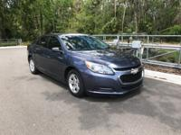 CARFAX 1-Owner, GREAT MILES 43,050! EPA 36 MPG Hwy/25