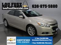 Local Trade in! CARFAX One-Owner. Clean CARFAX.