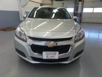 2014 Chevrolet Malibu LT, 26483 miles on the odometer