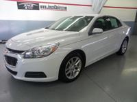 2014 Chevrolet Malibu LT, 27221 miles on the odometer