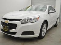 CARFAX 1-Owner, LOW MILES - 33,395! LT trim. EPA 36 MPG