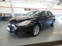 2014 Chevrolet Malibu LT Clean CARFAX. Priced below KBB