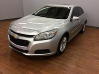 2014 CHEVROLET MALIBU 1LT ** POWER SUNROOF ** POWER
