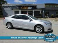 CARFAX 1-Owner, Excellent Condition, ONLY 38,572 Miles!