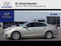 St Cloud Hyundai is excited to offer this 2014