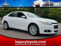 New Price! FULLY SAFETY INSPECTED, BLUETOOTH, Malibu LT