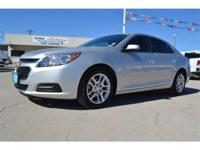 2014 Chevrolet Malibu Sedan 4dr Sdn LT w/1LT Our