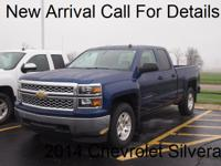 Exterior Color: blue topaz metallic, Body: Extended Cab