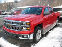 Exterior Color: victory red, Body: Extended Cab Pickup,