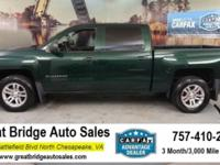 2014 Chevrolet Silverado 1500 LT LT1 LT LT1 Rainforest