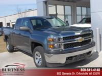This Silverado 1500 won't last long at $850 below NADA
