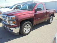 SELLER COMMENTS: The 2014 Chevrolet Silverado is a