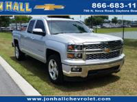 Body Style: Truck Engine: 8 Cyl. Exterior Color: SILVER