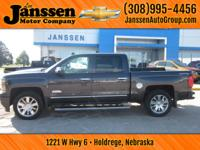 Drive home today in this like new 2014 Chevy Silverado