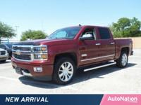 HIGH COUNTRY PREMIUM PACKAGE,Leather Seats,TRAILER