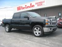 1 OWNER LEASED TRUCK*** CLEAN VEHICLE HISTORY REPORT***