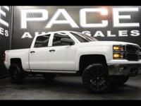 LEVELED Z71!! TOUCHSCREEN WITH REVERSE CAMERA!! POWER