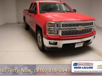 Silverado 1500 LT, 6-Speed Automatic Electronic with