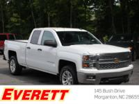 Do you want it all? Well, with this fun 2014 Chevrolet