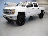 LT PACKAGE - 4X4 - LIFTED - MYLINK - REVERSE CAMERA -