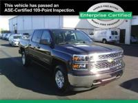 Chevrolet Silverado 1500 Must see. Clean and