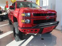 Terminator Silverado Package !!! $79,545 plus T, T, and
