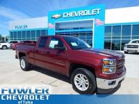 Body Style: Truck Engine: Exterior Color: Deep Ruby